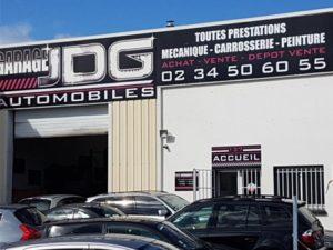 Garage Orléans 45
